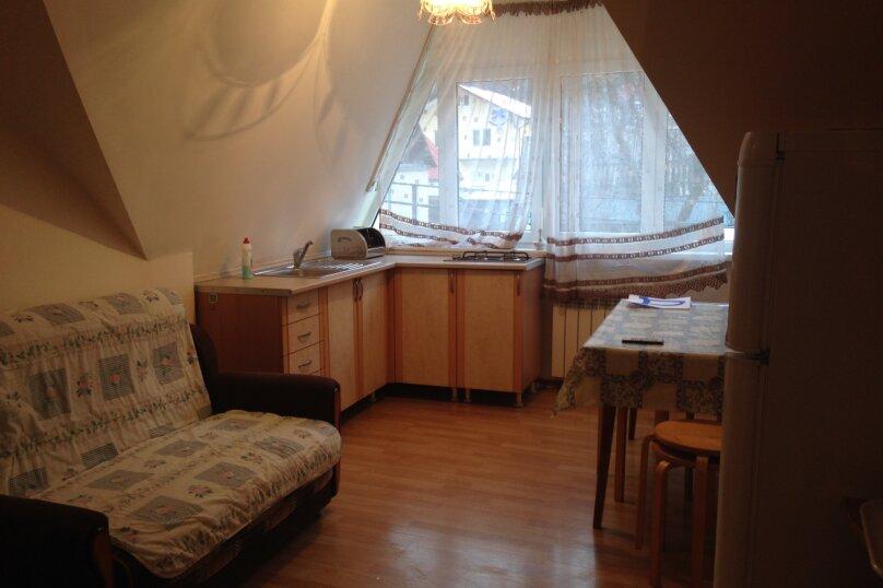 Гостевой дом ' У Наталии', Волоколамская улица, 98 на 13 комнат - Фотография 5
