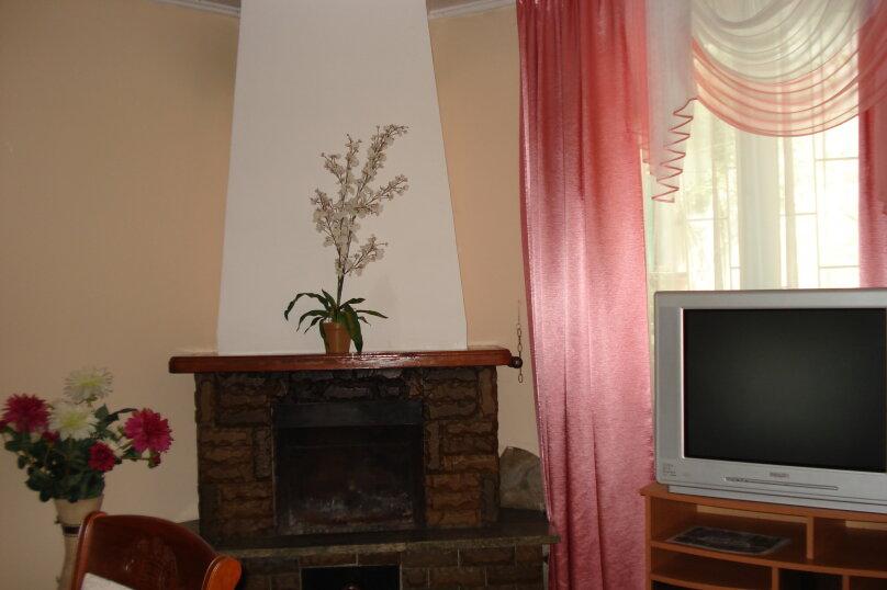 """Гостевой дом """"У Тамары"""", Алупкинское шоссе, 76Б на 2 комнаты - Фотография 19"""