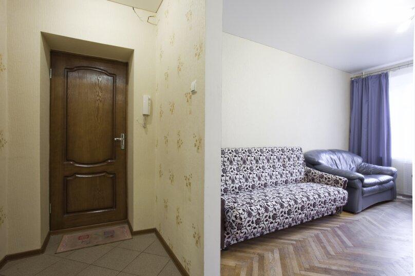 1-комн. квартира на 4 человека, улица Достоевского, 4, Санкт-Петербург - Фотография 8