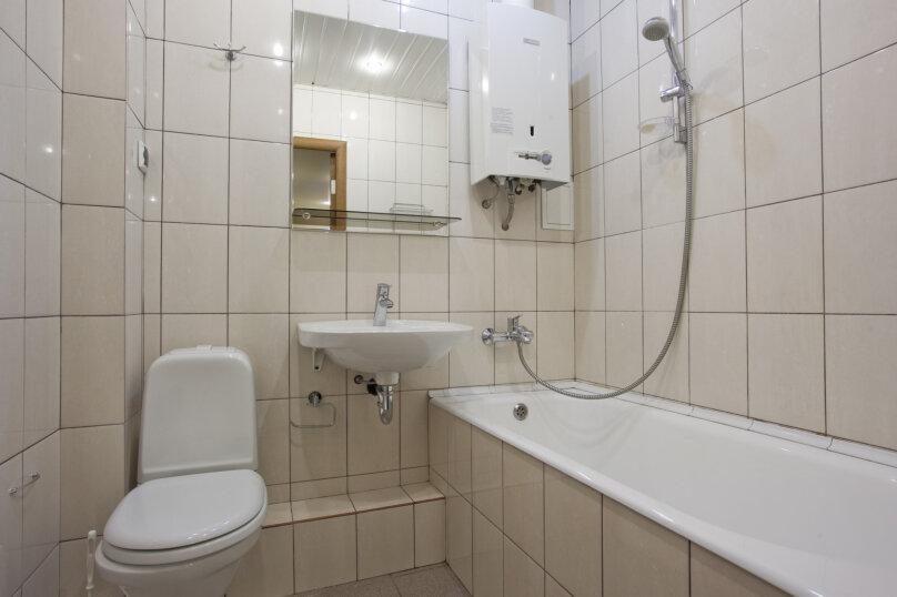 1-комн. квартира на 4 человека, улица Достоевского, 4, Санкт-Петербург - Фотография 9