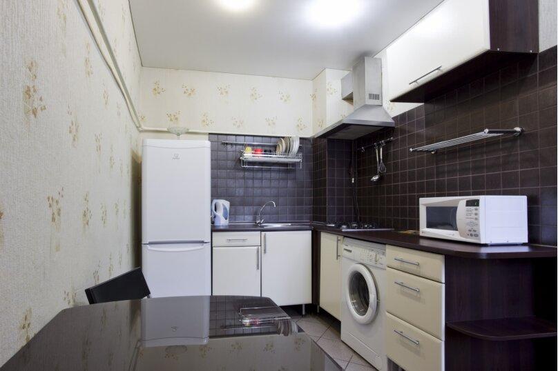 1-комн. квартира на 4 человека, улица Достоевского, 4, Санкт-Петербург - Фотография 11