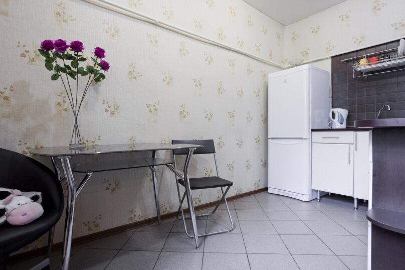 1-комн. квартира на 4 человека, улица Достоевского, 4, Санкт-Петербург - Фотография 12