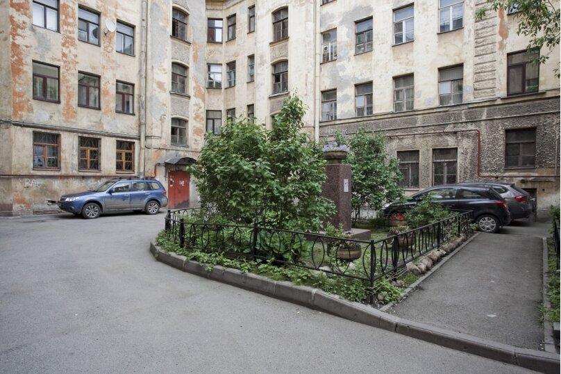 1-комн. квартира на 4 человека, улица Достоевского, 4, Санкт-Петербург - Фотография 14