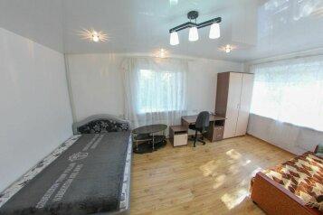 1-комн. квартира, 35 кв.м. на 4 человека, улица Дарвина, 3, Центральный район, Кемерово - Фотография 2