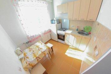 1-комн. квартира, 35 кв.м. на 4 человека, улица Дарвина, 3, Центральный район, Кемерово - Фотография 4