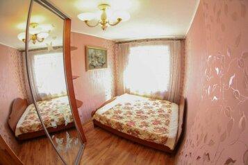 2-комн. квартира, 65 кв.м. на 2 человека, улица Сарыгина, 3, Заводский район, Кемерово - Фотография 1