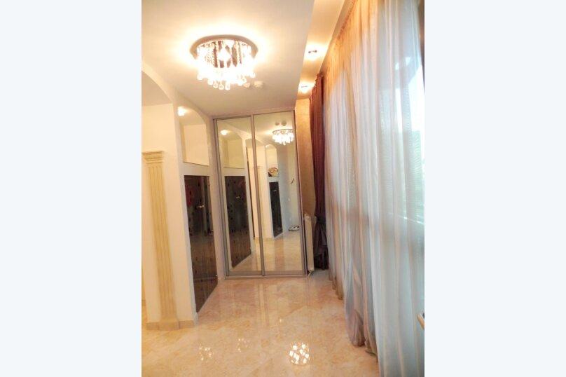 3-комн. квартира, 150 кв.м. на 6 человек, проспект Пушкина, 6, Сочи - Фотография 27