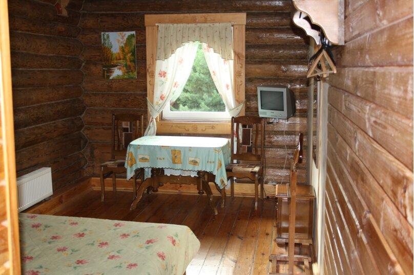 """Гостевой дом """"На Покровской 41"""", Покровская улица, 41 на 10 комнат - Фотография 51"""