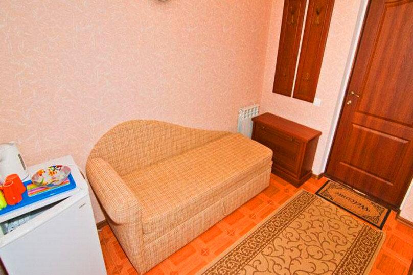Эллинг в Феодосии полуторный люкс  на 2-3 человека с видом на море ., Черноморская набережная , 38 Е, Феодосия - Фотография 11