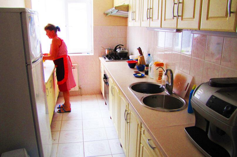 Эллинг в Феодосии полуторный люкс  на 2-3 человека с видом на море ., Черноморская набережная , 38 Е, Феодосия - Фотография 15