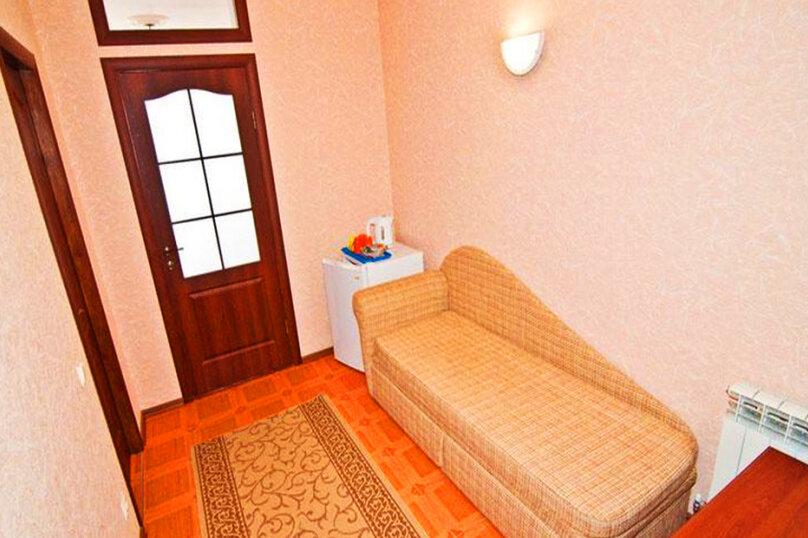 Эллинг в Феодосии двухкомнатный люкс на 4 человека, Черноморская набережная , 38 Е, Феодосия - Фотография 9