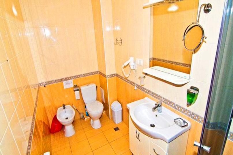 Эллинг в Феодосии двухкомнатный люкс на 4 человека, Черноморская набережная , 38 Е, Феодосия - Фотография 13