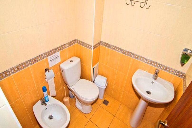 Эллинг в Феодосии двухкомнатный люкс на 4 человека, Черноморская набережная , 38 Е, Феодосия - Фотография 14