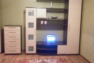 2-комн. квартира, 65 кв.м. на 2 человека, Ленинградский проспект, 49, Ленинский район, Кемерово - Фотография 3