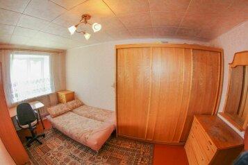 2-комн. квартира, 75 кв.м. на 6 человек, улица Федоровского, Заводский район, Кемерово - Фотография 3