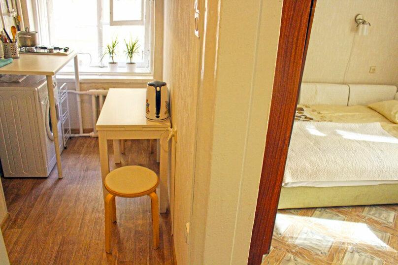 1-комн. квартира, 18 кв.м. на 2 человека, Малая Садовая улица, 1, метро Гостиный Двор, Санкт-Петербург - Фотография 4
