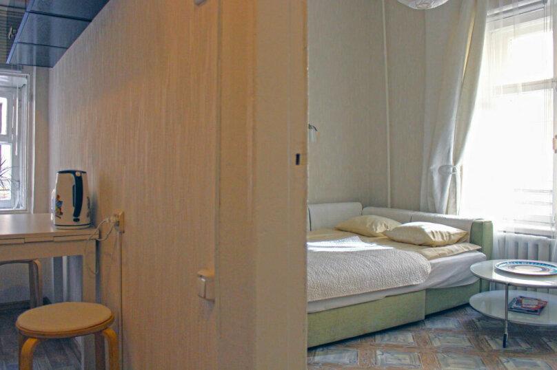 1-комн. квартира, 18 кв.м. на 2 человека, Малая Садовая улица, 1, метро Гостиный Двор, Санкт-Петербург - Фотография 5