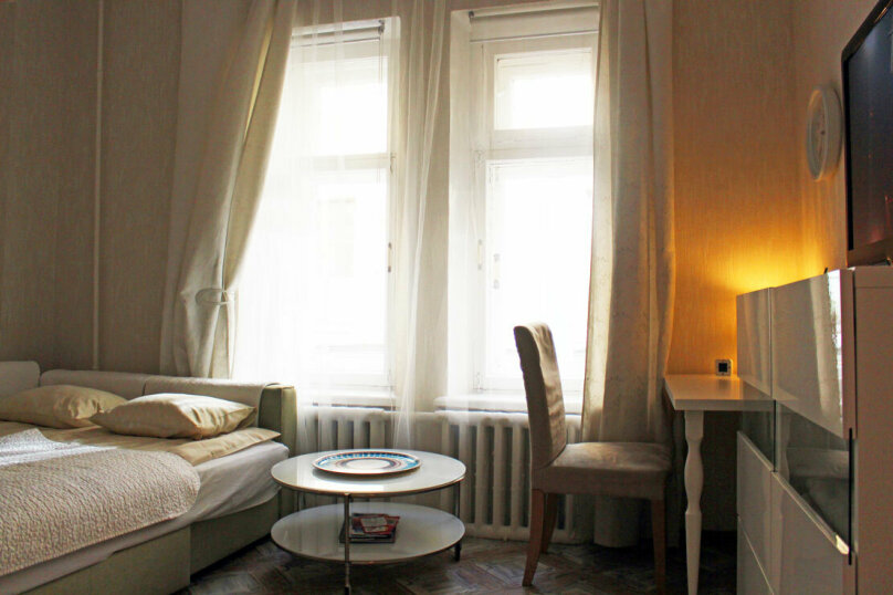 1-комн. квартира, 18 кв.м. на 2 человека, Малая Садовая улица, 1, метро Гостиный Двор, Санкт-Петербург - Фотография 6