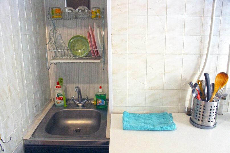 1-комн. квартира, 18 кв.м. на 2 человека, Малая Садовая улица, 1, метро Гостиный Двор, Санкт-Петербург - Фотография 8