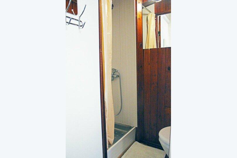 1-комн. квартира, 18 кв.м. на 2 человека, Малая Садовая улица, 1, метро Гостиный Двор, Санкт-Петербург - Фотография 12