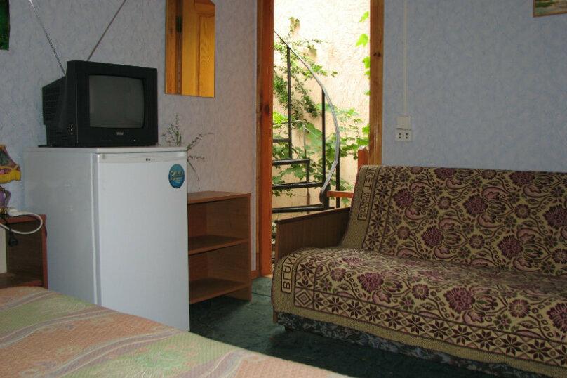 №2л люкс, улица Глазкрицкого, 7, Алушта - Фотография 3