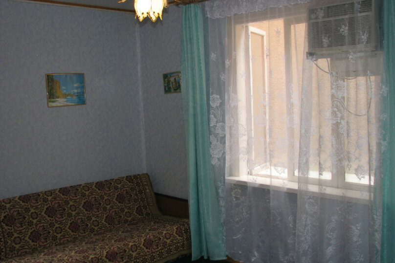 №2л люкс, улица Глазкрицкого, 7, Алушта - Фотография 4