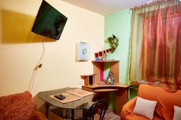 1-комн. квартира, 52 кв.м. на 3 человека, бульвар Моторостроителей, 1, Московский округ, Калуга - Фотография 1
