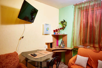 1-комн. квартира, 52 кв.м. на 3 человека, бульвар Моторостроителей, 1, Московский округ, Калуга - Фотография 2