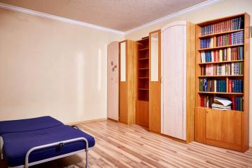 1-комн. квартира, 52 кв.м. на 3 человека, бульвар Моторостроителей, 1, Московский округ, Калуга - Фотография 3