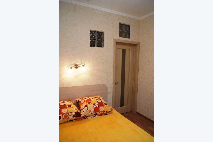 3-комн. квартира, 48 кв.м. на 5 человек, Отрадная улица, 9Б, Отрадное, Ялта - Фотография 5