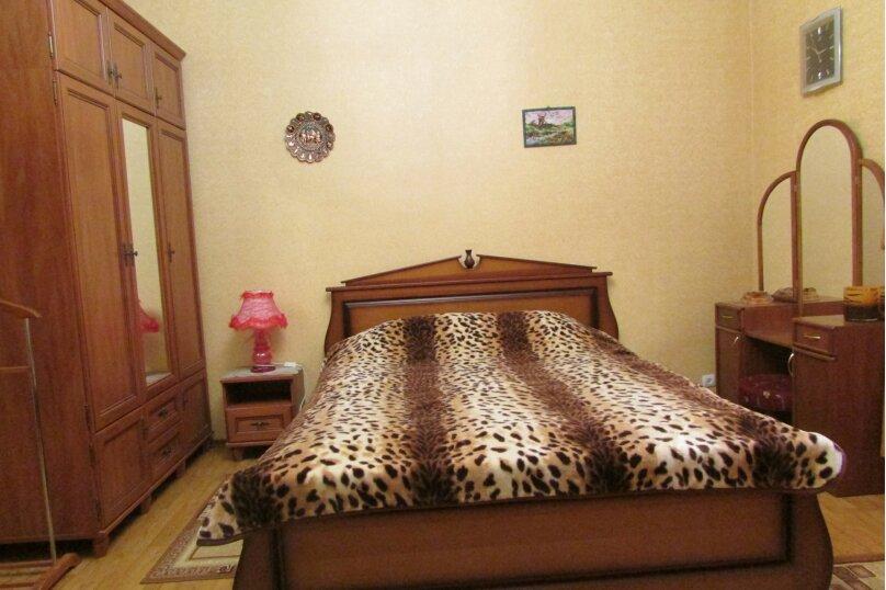 1-комн. квартира, 37 кв.м. на 3 человека, улица Ленина, 33, Севастополь - Фотография 4