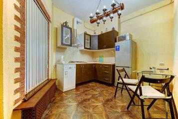 1-комн. квартира, 38 кв.м. на 3 человека, улица Восстания, 35, метро Восстания пл., Санкт-Петербург - Фотография 1