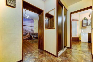 1-комн. квартира, 38 кв.м. на 3 человека, улица Восстания, 35, метро Восстания пл., Санкт-Петербург - Фотография 2