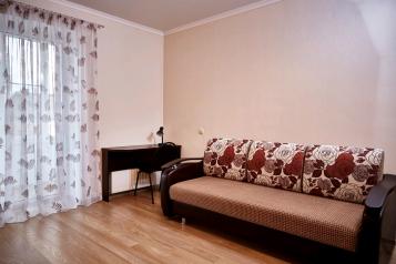 1-комн. квартира, 35 кв.м. на 2 человека, Георгиевская улица, 6к1, Московский округ, Калуга - Фотография 1