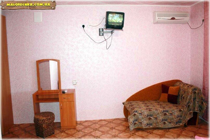 Номер с удобствами, Шоссейная улица, 36, Алушта - Фотография 4