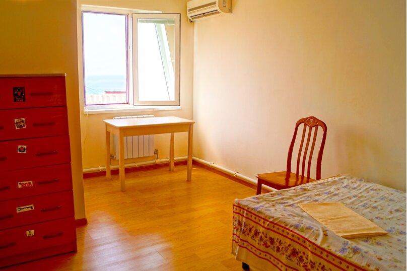 2-этажный дом у моря!!!, 45 кв.м. на 4 человека, 2 спальни, Ейская улица, 2Б, Якорная щель - Фотография 4