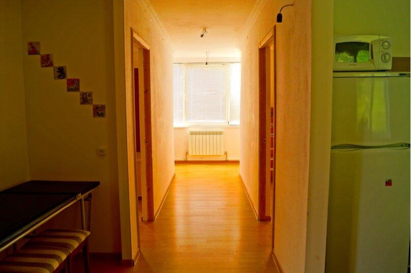 2-этажный дом у моря!!!, 45 кв.м. на 4 человека, 2 спальни, Ейская улица, 2Б, Якорная щель - Фотография 6