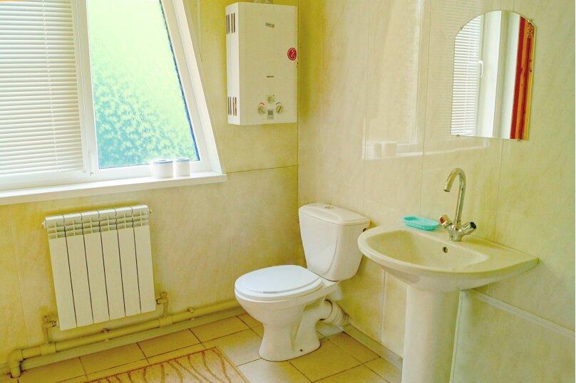2-этажный дом у моря!!!, 45 кв.м. на 4 человека, 2 спальни, Ейская улица, 2Б, Якорная щель - Фотография 3