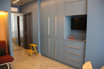1-комн. квартира, 28 кв.м. на 3 человека, Приморская , Алупка - Фотография 4