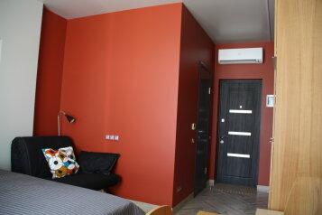 1-комн. квартира, 21 кв.м. на 3 человека, Приморская , Алупка - Фотография 3