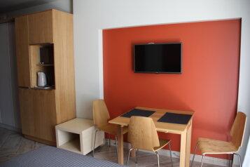 1-комн. квартира, 21 кв.м. на 3 человека, Приморская , Алупка - Фотография 4