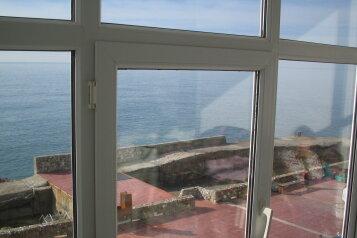 Сдаётся дом-эллинг на берегу  в 20 метрах от моря, 300 кв.м. на 7 человек, 3 спальни, Новороссийское шоссе, 27, Сочи - Фотография 1