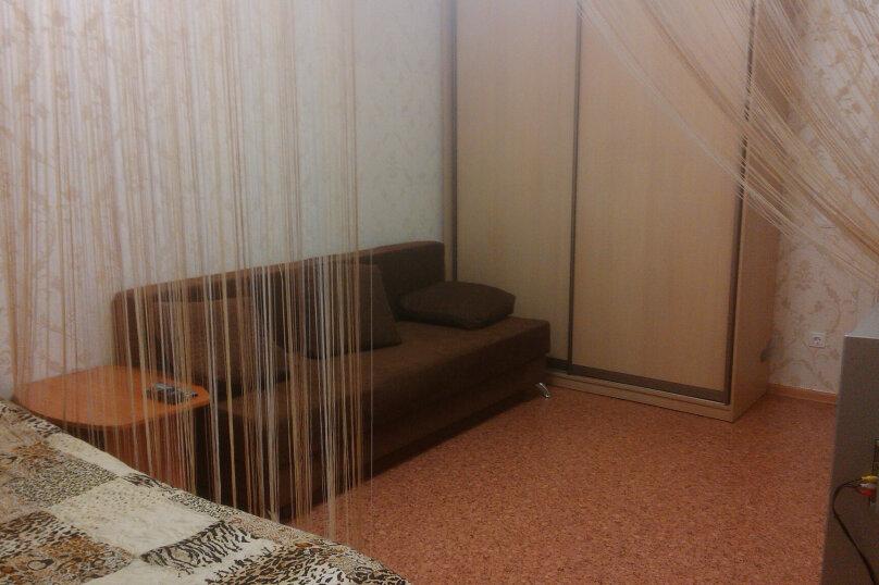 1-комн. квартира, 43 кв.м. на 4 человека, Оханская улица, 31, Пермь - Фотография 2