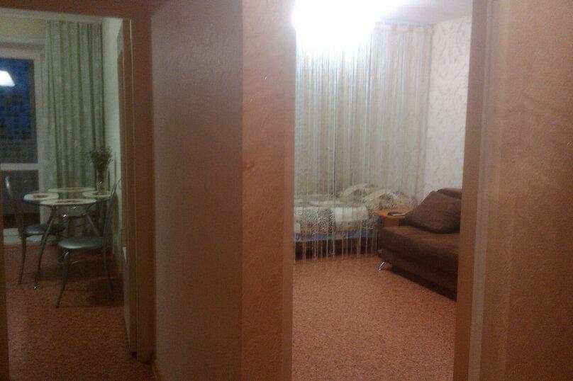 1-комн. квартира, 43 кв.м. на 4 человека, Оханская улица, 31, Пермь - Фотография 5