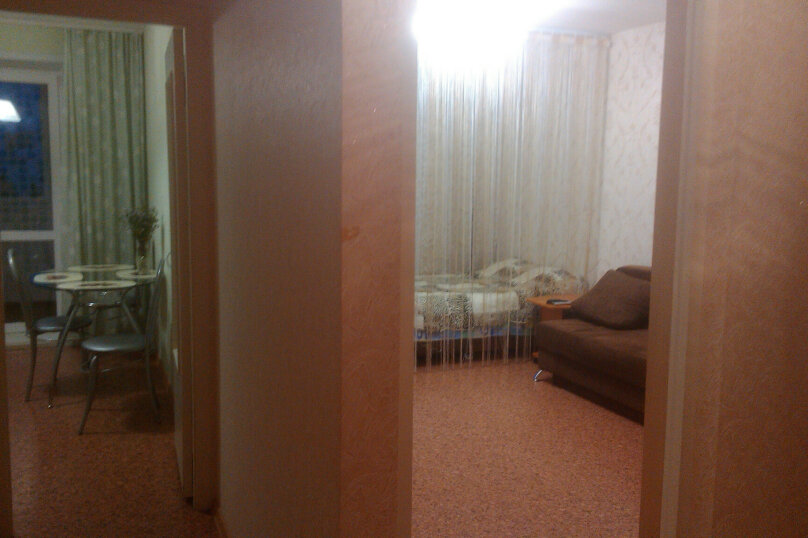 1-комн. квартира, 43 кв.м. на 4 человека, Оханская улица, 31, Пермь - Фотография 6