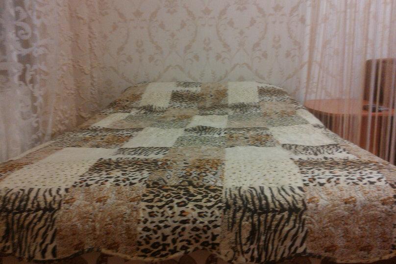 1-комн. квартира, 43 кв.м. на 4 человека, Оханская улица, 31, Пермь - Фотография 7