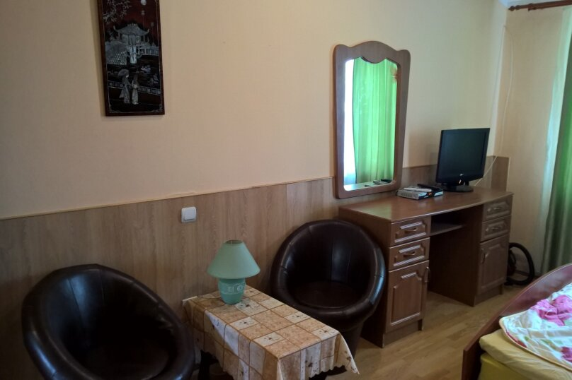 Таунхаус с беседкой, 35 кв.м. на 3 человека, 1 спальня, Павловский проспект, 16, Ломоносов - Фотография 1