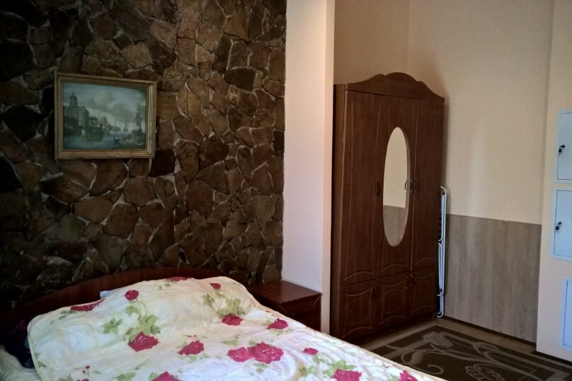 Таунхаус с беседкой, 35 кв.м. на 3 человека, 1 спальня, Павловский проспект, 16, Ломоносов - Фотография 2