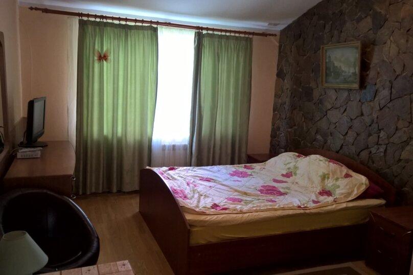 Таунхаус с беседкой, 35 кв.м. на 3 человека, 1 спальня, Павловский проспект, 16, Ломоносов - Фотография 3