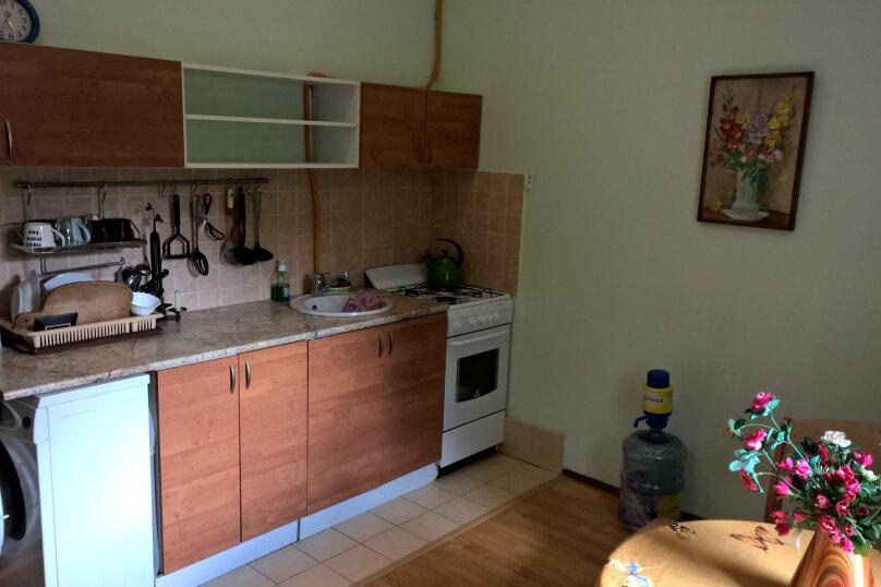 Таунхаус с беседкой, 35 кв.м. на 3 человека, 1 спальня, Павловский проспект, 16, Ломоносов - Фотография 5